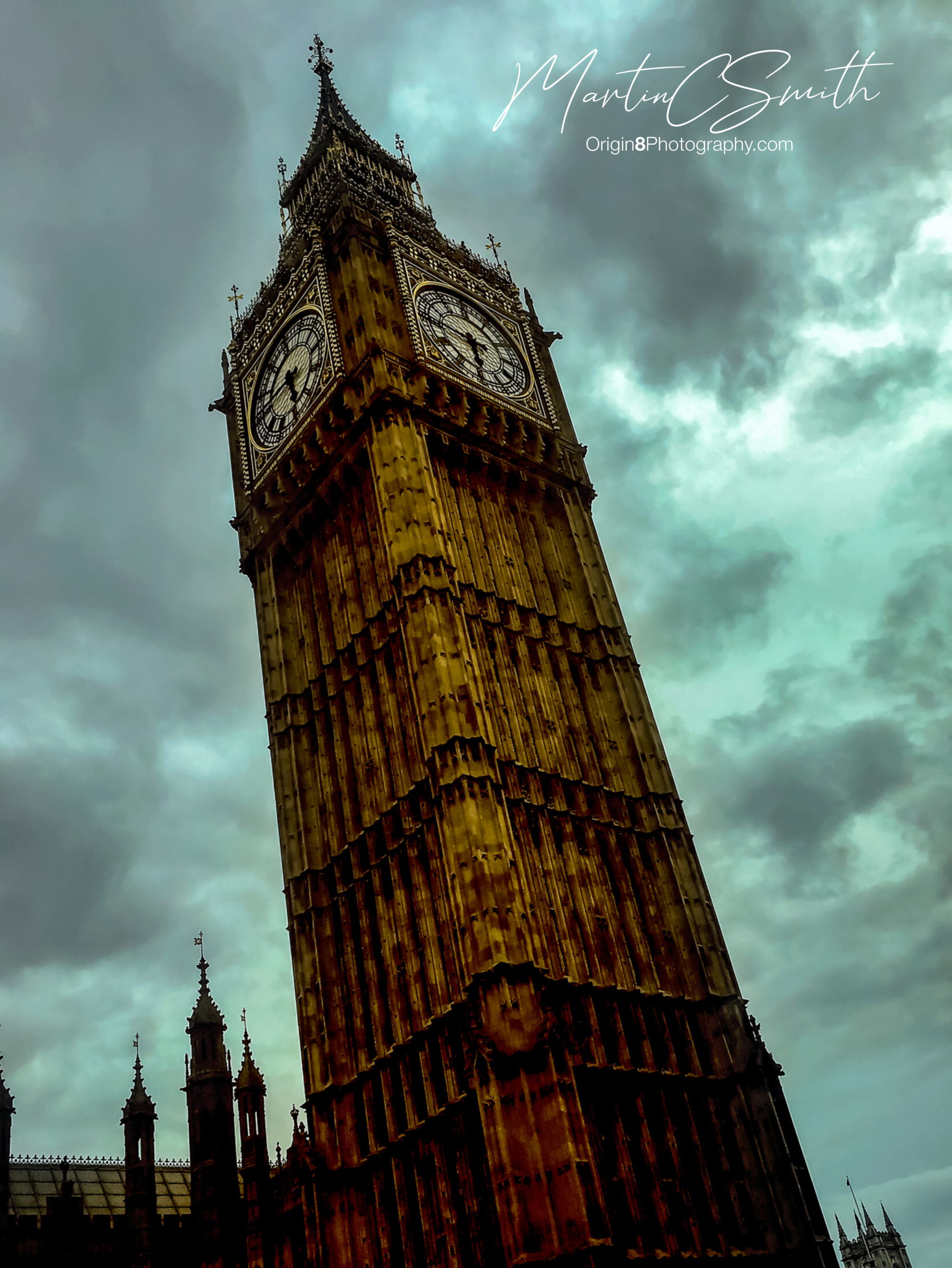 Big Ben (atmosphere)